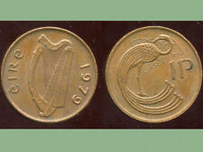 IRLANDE  1 penny 1979   ANM