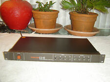 Tascam LA-40, Low Impedance Adapter, Vintage Rack