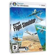 Flight Simulator X Standard (Microsoft Windows, 2006)