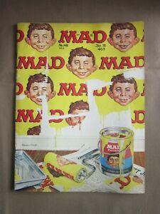 Vintage MAD, Jan. '72, No. 148