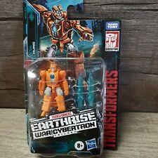 RUNG Transformers War for Cybertron Earthrise Battle Master Hasbro 2020