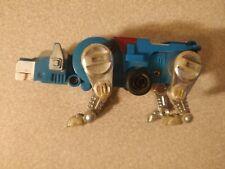 1984 Voltron Blue Lion mini LJN