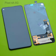 New Genuine Google Pixel 4a 5G OLED HDR Lcd Display digitizer Screen Replacement