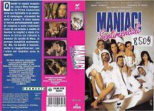 MANIACI SENTIMENTALI (1994) vhs ex noleggio
