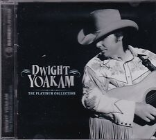DWIGHT YOAKAM - THE PLATINUM COLLECTION - CD