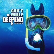 Gov't Mule - Deep End 2 [New CD] Enhanced