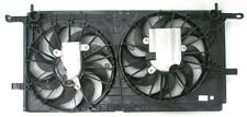 Dual Radiator and Condenser Fan Assembly APDI 6016129
