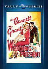 Wedding Present DVD 1936 CaryGrant,JoanBennett,GeorgeBancroft,ConratNagel