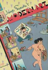Modern Art (z1 -), dos mil uno