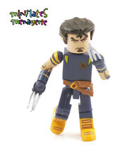 Marvel Minimates Series 3 Ultimate X-Men Wolverine