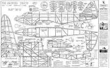 Airspeed enviado por H.J. Towner planes