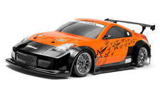 Exceed RC 1/10 MadSpeed Drift King RTR Brushless Remote Control Drift Car 350Z