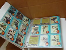 VINTAGE 77 TOPPS STAR WARS CARDS SERIES 1-5 COMPLETE SETS & STICKERS EMPIRE JEDI