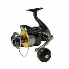 Shimano 15 TWIN POWER SW 8000HG Spininng Reel New