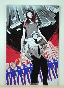 Boom Studios Evil Empire Exclusive Variant Limited Cover 1 for 15 Comic #1 NM