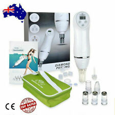 Diamond Microdermabrasion Vacuum Peeling Dermabrasion Skin Care Machine H
