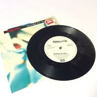 "Marillion 'Hooks In You' 1989 Vinyl 7"" Single, EX+/EX- Superb Clean Copy MARIL10"