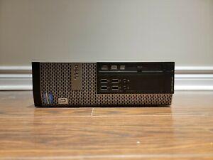 Dell Optiplex 990 - I7 3.4Ghz, 4Gb ram, 500Gb hdd , Dvd-rw, Win 10 Pro
