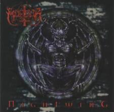 MARDUK - NIGHTWING (1998/2002) Black Metal CD Jewel Case by Fono Music+GIFT