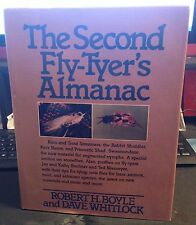 The Second Fly-Tyer's Almanac By: Robert H. Boyle and Dave Whitlock