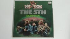 Ekseption The 5TH Pop Lions Fontana Germany LP