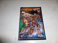 PROPHET CABLE Comic - Vol 1 - No 1 - Date 01/1997 - Maximum Comics