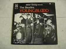 The beatles youngblood-lp-audifon bvp 005