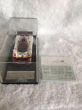 Hi-racing 994 Jaguar XJR-9/(#2) 1988 Le Mans 24H Winner