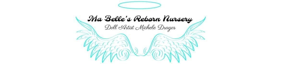 Ma Belle's Reborn Nursery