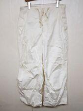 RARE Vintage US Army USMC Snow Camo Pants Trousers US Military Clothes Uniform