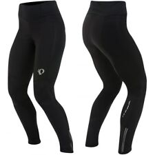 Pearl iZumi Womens Elite Amfib Cycle Tight With Pad Wind And Water Protection