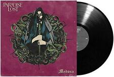 PARADISE LOST ‎– MEDUSA 180G LIMITED BLACK VINYL LP (NEW/SEALED)