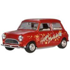 Coches, camiones y furgonetas de automodelismo y aeromodelismo Oxford Diecast Mini Escala 1:43