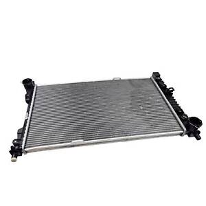TOPAZ Cooling Radiator for Mercedes W203 S203 CL203 A209 C209 R171 2035000503