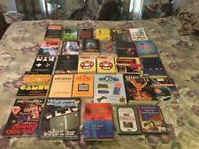 Video Game History Book Package #1 - 36 Books, 2 DVDs