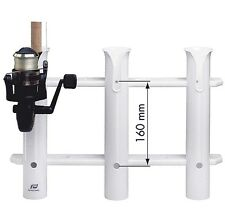 PVC Fishing Rod Holder Rack For 3 Rods for your Boat
