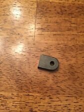 Bosch Lower Blade For Shear Part# 3608635002