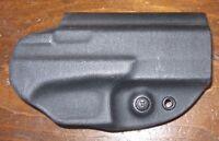 eagle industries G-CODE OSH holster Glock 17 19 22 23 31 kydex black RH G17 G22