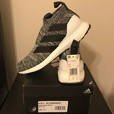 4849efc902c44 Adidas A 16+ ULTRABOOST Men s Soccer Shoes Size 9.5US