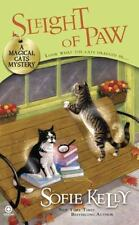 Sofie Kelly - Magical CatsMystery: Sleight of Paw # 2 - FREE Shipping NEW