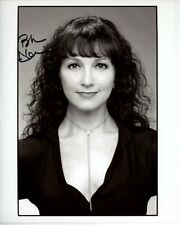 BEBE NEUWIRTH Signed Autographed Photo