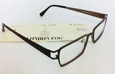 54-17-140 Modern Professional look by LONDON FOG Metal_Brown_Retails $175