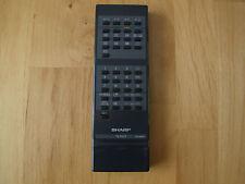 Fernbedienung G1014BMSA für Fernseher Sharp DV-6301S