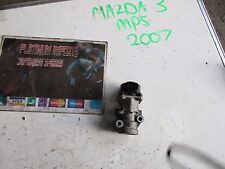Mazda 3 MPS 2007 2.3 Válvula Egr