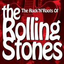 THE ROCK'N'ROOTS OF THE ROLLING STONES  VINYL LP NEU