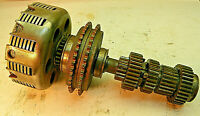 69-78 Honda CB750 SOHC Transmission Drive with Clutch; Motorcyle  parts