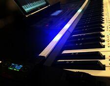 🎹 i-Piano MIDI LED-Visualizer, Piano Self-Tutor, Light-up-Key (to Matthew)