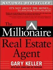 [PDF-EMAIL DELIVEY] The Millionaire Real Estate Agent 2004 by Gary Keller