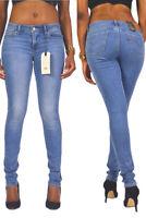 Levi's® Jeans 711 SCULPT ALL PLAY Mid Rise SKINNY FIT Röhrenjeans W26 L32
