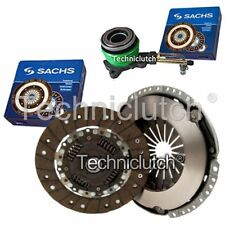 SACHS 2 PART CLUTCH KIT AND SACHS CSC FOR FORD GALAXY MPV 2.8I V6 4X4